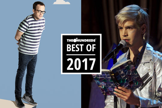 This Year's Best Moments in Comedy