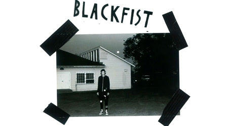 It's Getting F–king Dark :: Meet Bradley Soileau of BlackFist