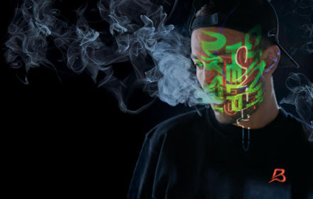 Brodinski's Much-Anticipated Debut Album