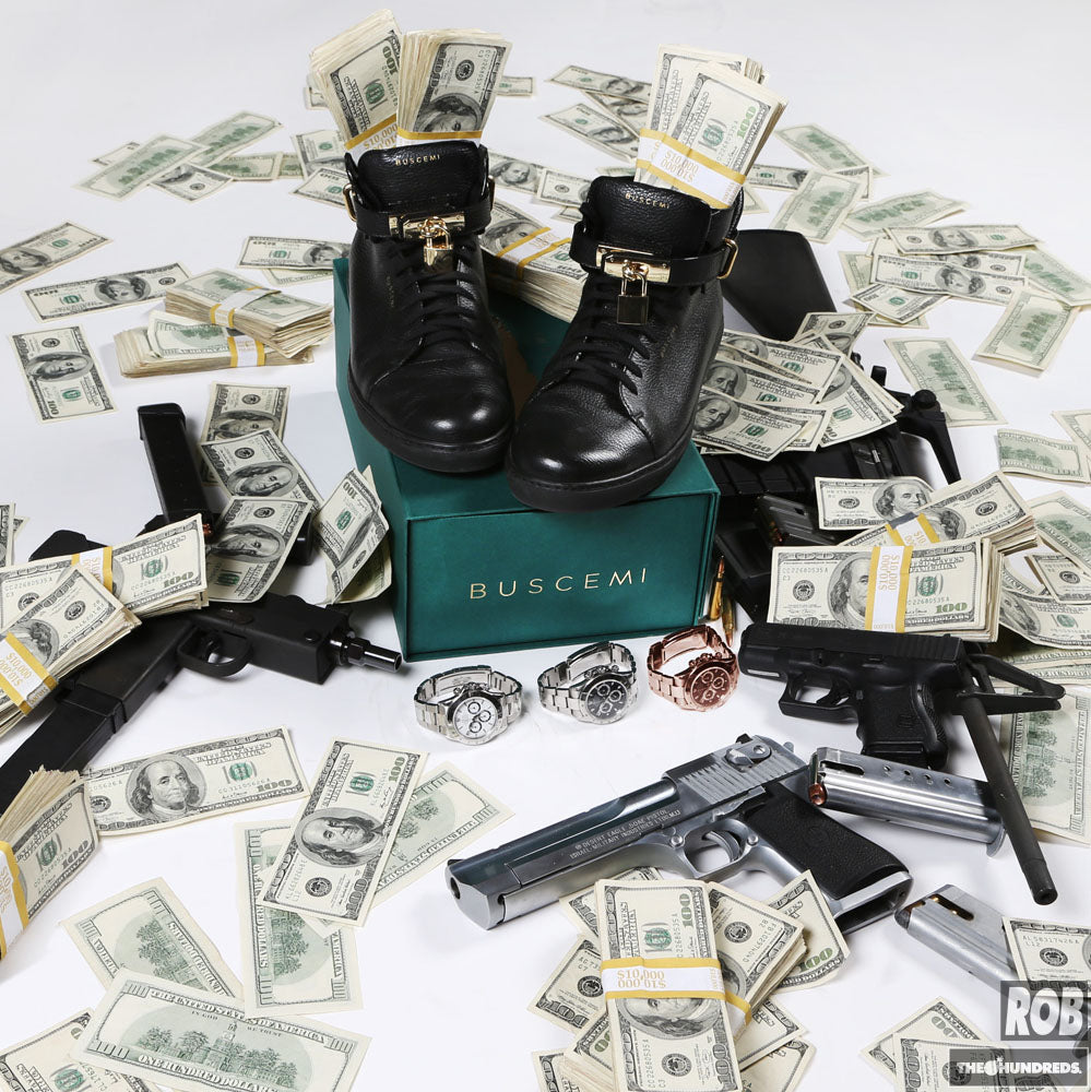 Lawyers Guns and Money