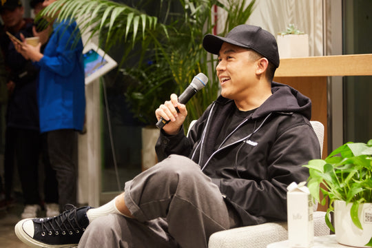 Bobby Hundreds Dropped Gems on Entrepreneurs at Shopify LA