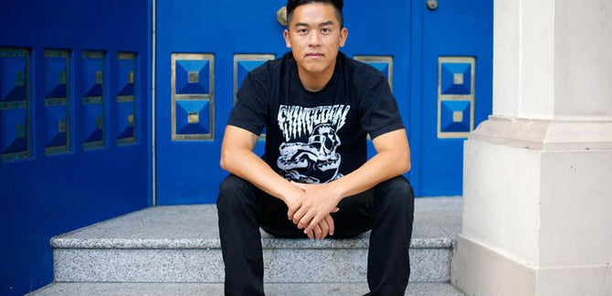 You Can Now Preorder Bobby Hundreds' First Book, This Is Not a T-Shirt