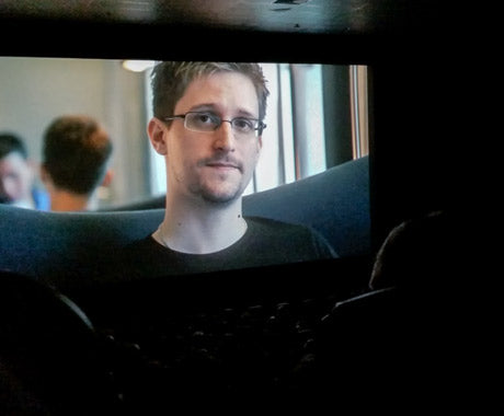 MAY I SPEAK FREELY? :: MY REVIEW OF CITIZENFOUR