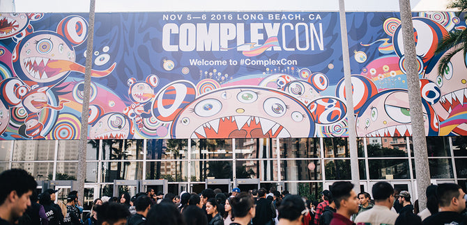 A New Hope :: Why ComplexCon is the Future