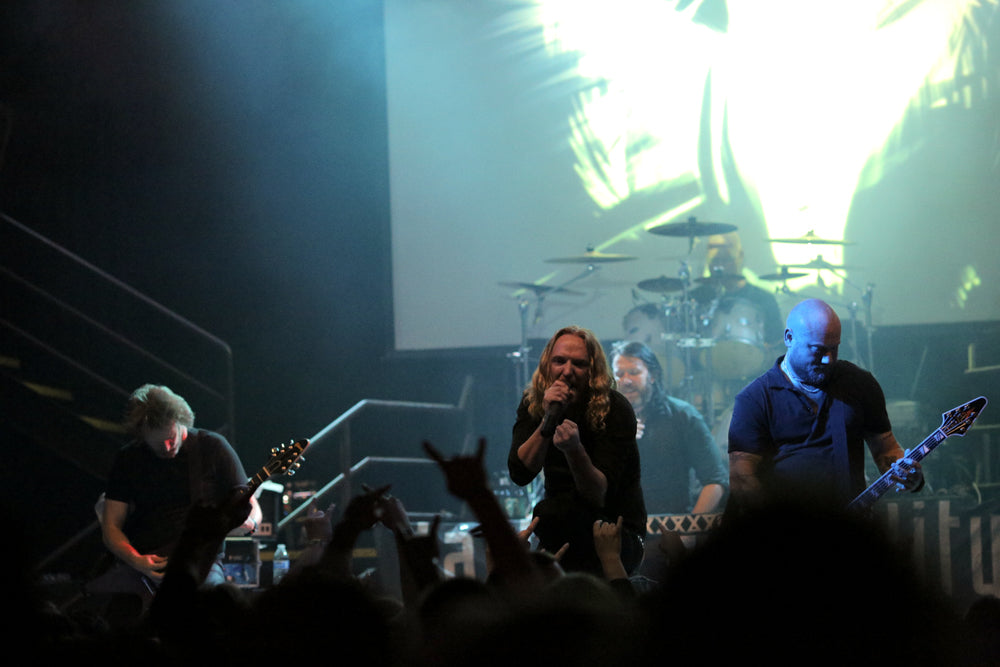 Dark Tranquillity :: Decoding The Gothenburg Sound