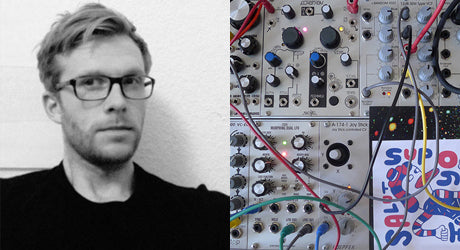 Painting with Sound :: An Interview with Composer & Sound Designer David Kamp