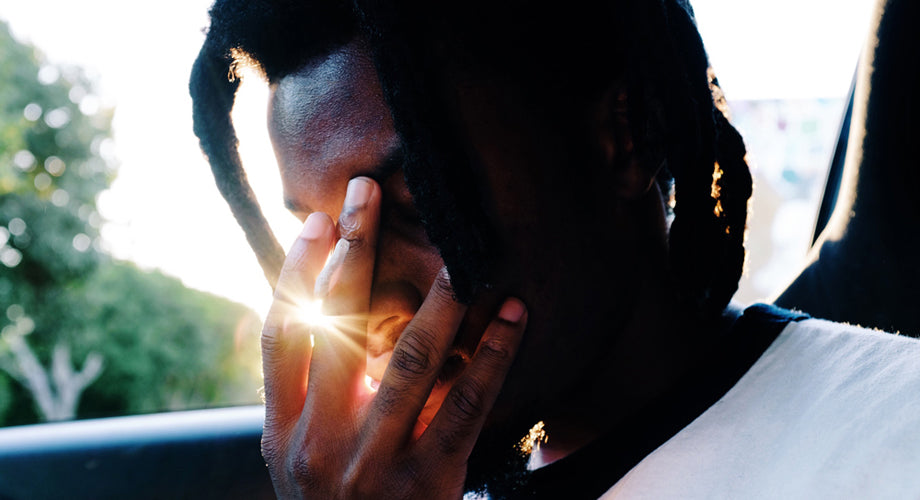 Interview :: Denzel Curry's Coming of Age - The Hundreds