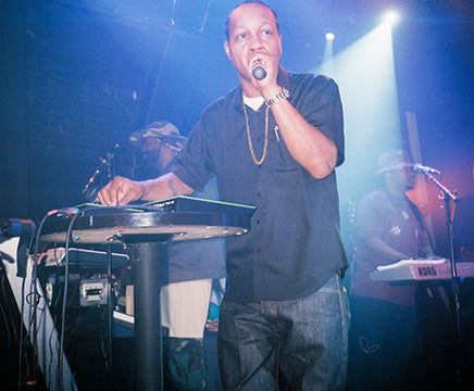 ON LEGACY, LONGEVITY, AND DJ QUIK