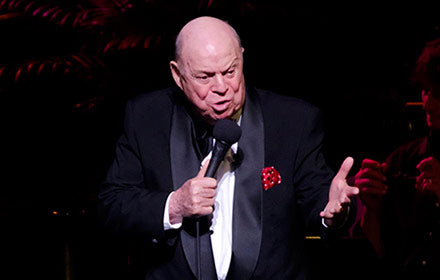 All Our Heroes Die :: My Trip To See Don Rickles