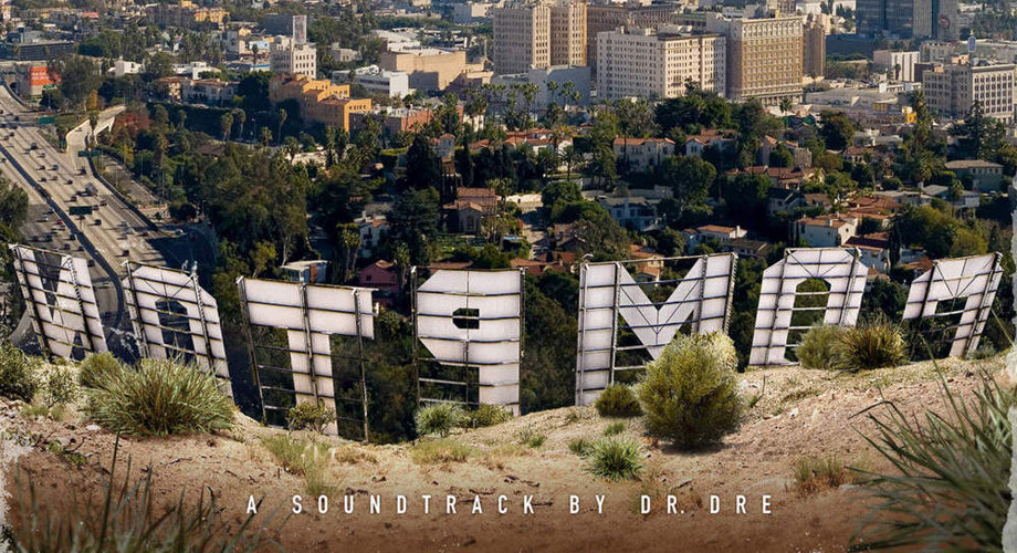 Prescription: Over the Counter :: Dr. Dre Delivers a Very Mild Compton