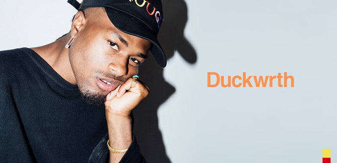 Kaleidoscope Dreams :: Duckwrth's Unlikely (and 'Uugly') Rise