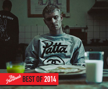 10 BEST DUTCH COLLABORATIONS OF 2014 :: SKATE, STREETWEAR, & DESIGN