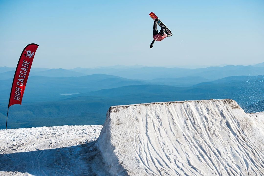 FOR THE DREAM :: Snowboarder and Content Machine Casey Willax Can't Be Contained