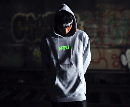 Can't Knock the Hustle :: Behind New SF Streetwear Brand effulgence