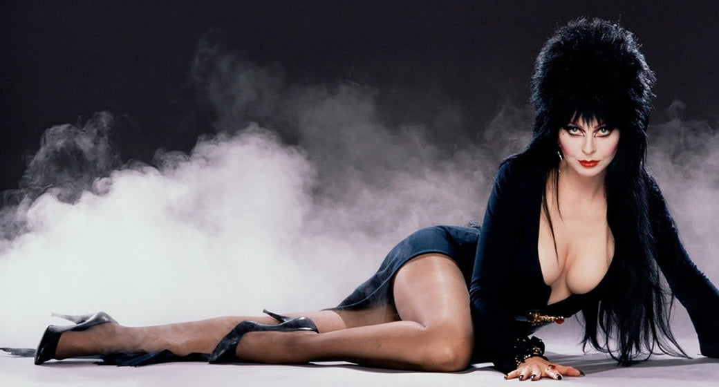 10 Things You Didn't Know About Elvira