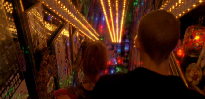 ENTER THE VOID: Gaspar Noe and the End of Desire