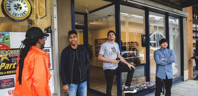 Our Friends at Streetwear Shop eTc Tacoma Got Robbed :: Here's How You Can Help