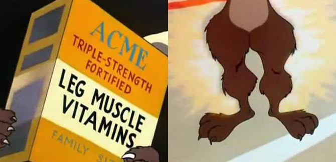 A List of ACME Products that Somehow Made Their Way to the Real World
