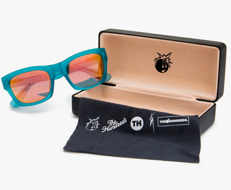 The Hundreds Spring 2014 Eyewear