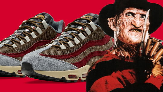 How Freddy Krueger Slashed His Way From Local Murderer to Pop Culture Icon
