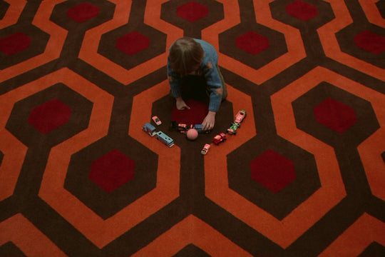 The Shining Just Hits Different During a Quarantine