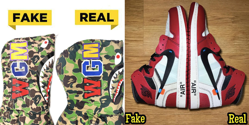 Fake It 'Til You Make It :: Why Counterfeit Reselling Isn't