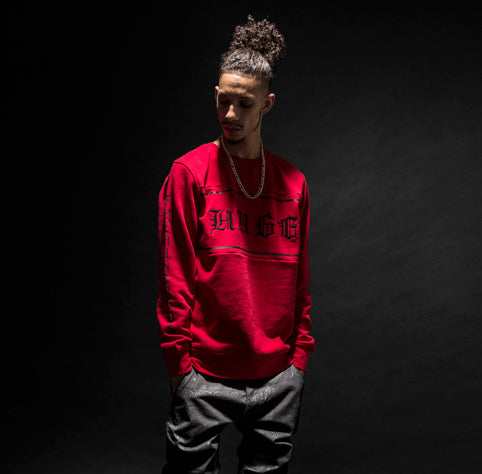 THE HUNDREDS FALL 2014