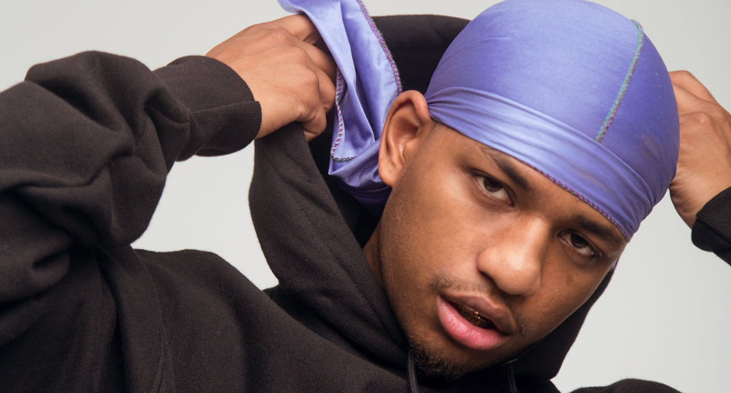 Guapdad 4000 Explains It All (Like How His Durags Give Him Special Powers)