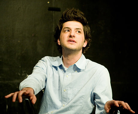 GET TO KNOW COMEDY'S FUNNIEST EMERGING WRITER/ACTOR, BEN SCHWARTZ