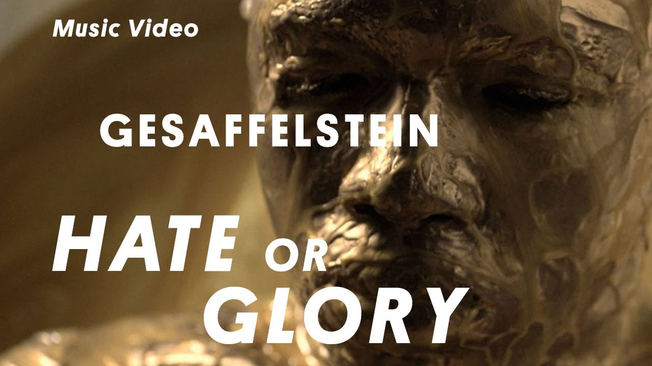 GESAFFELSTEIN :: Hate or Glory