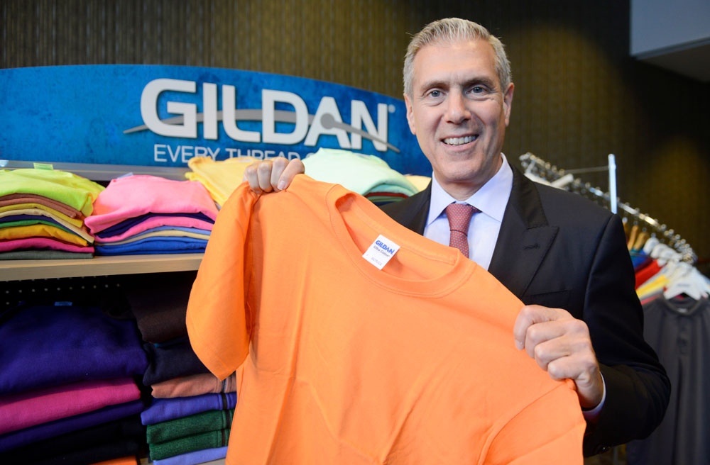 How Gildan Became the Biggest Name in Streetwear