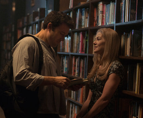 GONE GIRL :: MY REVIEW