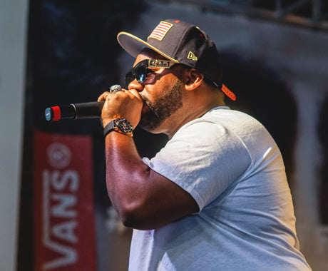 GSD in NYC :: Ghostface and Raekwon at House of Vans