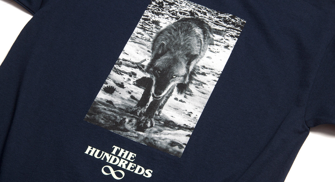 The Hundreds Winter 2014 Highlights :: Graphic T-Shirts