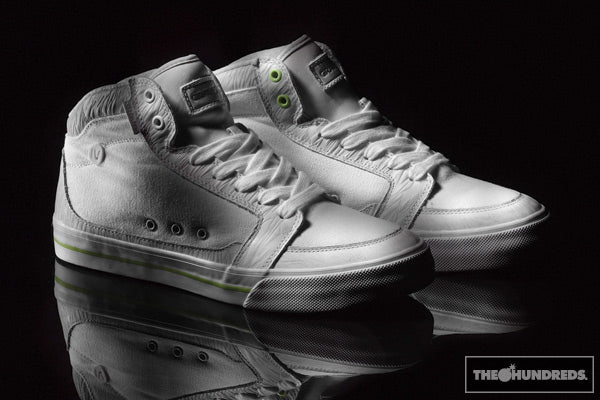 "GRAVIS x THE HUNDREDS ""BLACK BOX"" COLLECTION"