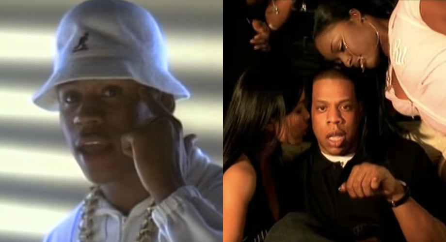Of Muses and Men :: IMO, the 25 Greatest Rap Songs About Women