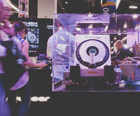 Guitar Epicenter :: NAMM 2014