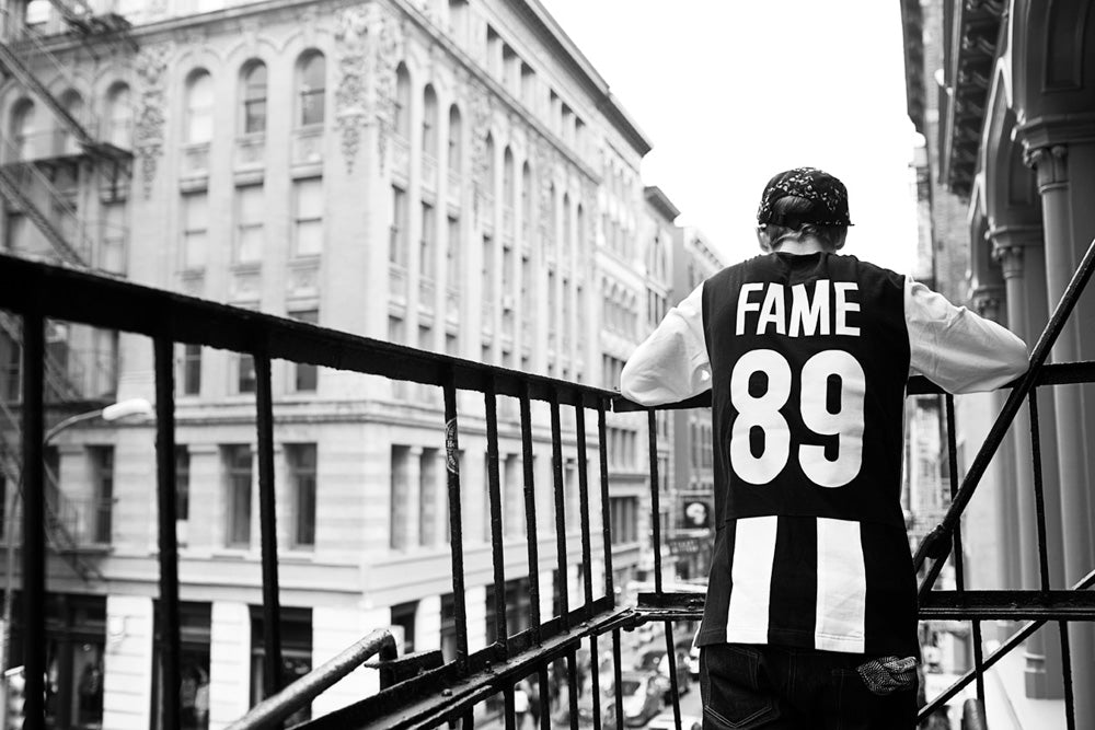 HALL OF FAME :: HOLIDAY 2013