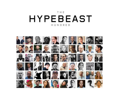 Hypebeast selects Bobby and Ben for the annual Hypebeast Hundred