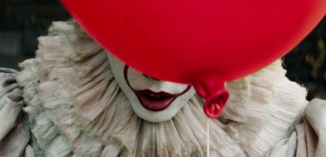Sharing the Horror :: The Enduring Legacy of 'IT'