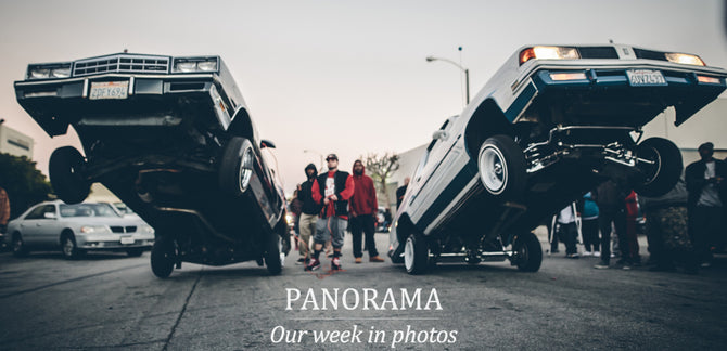 #TheHundredsPanorama :: Our Week in Photos :: 12.6.15