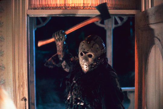 13 Things You Didn't Know About the Friday the 13th Franchise