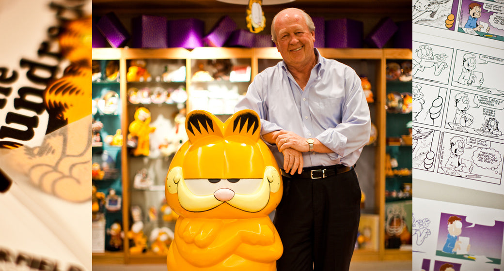 BETWEEN THE STRIPES :: Bobby Hundreds Interviews Jim Davis