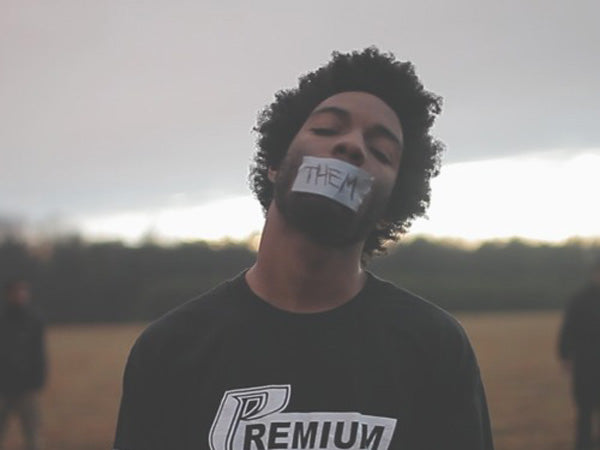 Must-Listen :: North Carolina Rapper J.K. The Reaper Unveils Video for