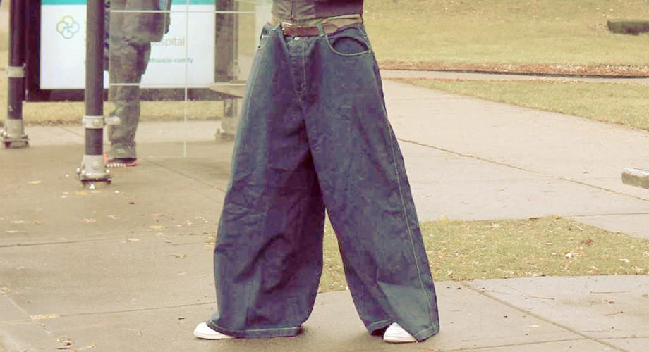 Along for the WIDE :: The Story of JNCO's Rise, Bankruptcy, & Comeback Attempt