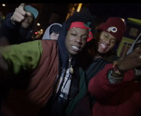 "Joey BADA$$ :: ""BIG DUSTY"""