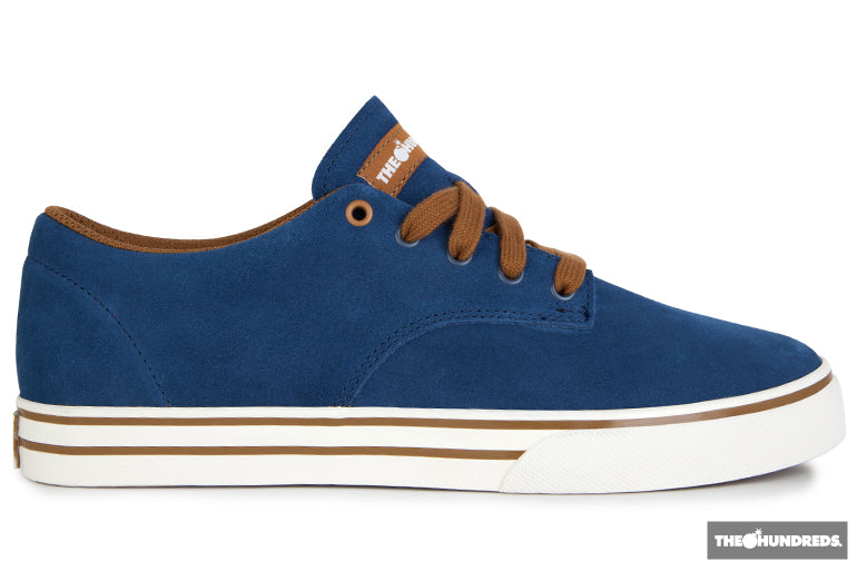 New The Hundreds Spring '12 Footwear