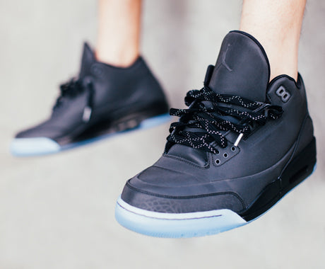 AIR Jordan 5Lab3 :: Black