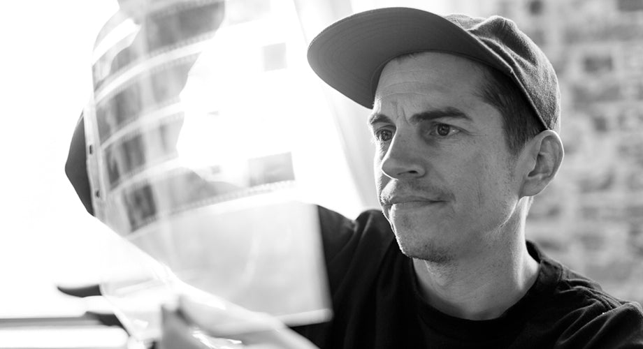 Rise of the Independent Skate Brand :: Josh Stewart of Theories of Atlantis