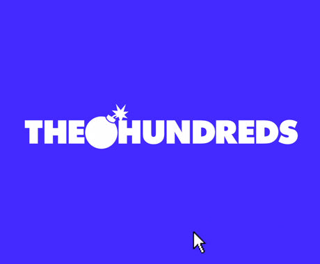 THE HUNDREDS :: SPRING 2014